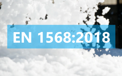 Kluczowe zmiany normy EN 1568:2018