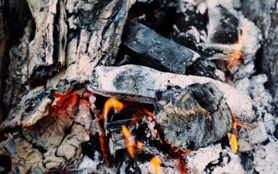 Środki pianotwórcze a pożary grupy A